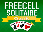 FreeCell Solitaire Klasik