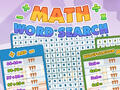 Math Word Search Oyunu Oyna